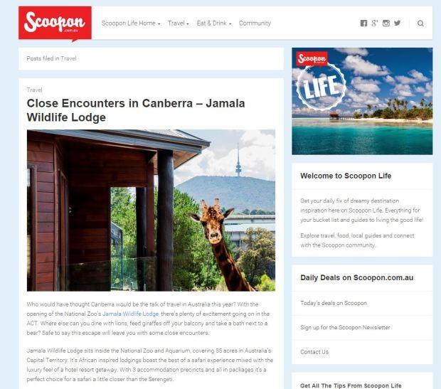 Jamala Safari Lodge-- Samantha Little Content
