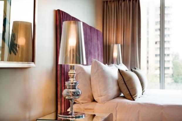 The Blackman Art Series Hotel
